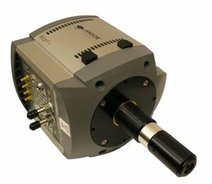 Del Mar Photonics adaptive optics and wavefront sensors: ShaH-03500 high-speed wavefront sensor