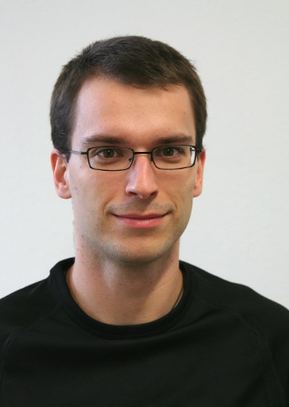 Martin Punke received the M.Sc in electrical engineering and information technology from the University of Karlsruhe in 2003. In his master thesis he worked on the realization of a femtosecond pump-probe setup utilizing a tapered fiber for white-light generation. Since 2003, he has been working towards his PhD degree at the Light Technology Institute of the University of Karlsruhe. He is currently working on the combination of organic semiconductor devices like OLEDs, organic photodiodes and lasers with micro-optics for applications like biological sensor systems and optical interconnects.